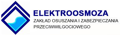 Elektroosmoza