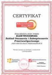 certyfikat_2011