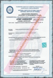 PZH certyfikat_